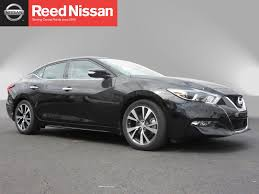 midnight nissan maxima new maxima for sale in orlando fl reed nissan