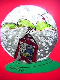 christmas art projects google search christmas art for kids