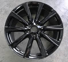 lexus wheels powder coated star status wheel proz services