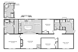 Double Master Bedroom Floor Plans 5604 Enterprise 4 6428