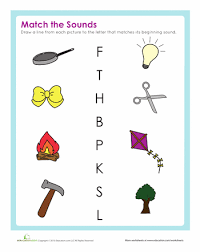 free worksheets phonics worksheets for beginners free math