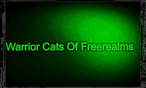 warrior cats of free realms free realms warrior cats wiki
