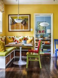 Dining Room Bench With Storage by 374 Best Comedor Diario Images On Pinterest Kitchen Banquette