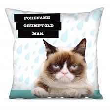 Grumpy Cat Mini Wall Calendar - official merchandise grumpy cat