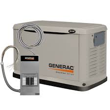 10 best standby generators to get today