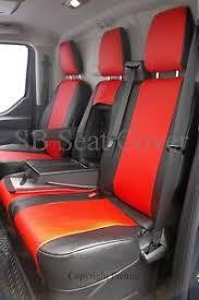 housse de siege utilitaire housse siège utilitaire fabriqué sur mesure noir pour ford