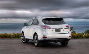 lexus rx 350 used 2003 lexus rx 350 2014 technical specifications interior and exterior