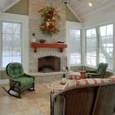Three Season Porch Plans Three Season Room Interiors This Four Season Room Is Loaded With