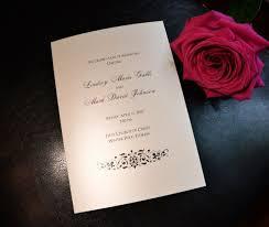 Flat Wedding Programs 60 Best Wedding Programs Images On Pinterest Wedding Programmes