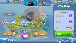 angry birds go mod apk angry birds go mod apk 2 6 3 unlimited gems and coins no pop ups
