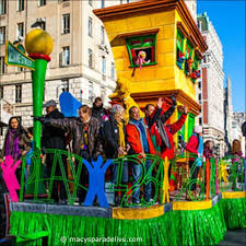 20 best macy s parade 2015 floats images on