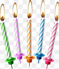 birthday candle birthday candle png images vectors and psd files free