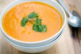thanksgiving soups la promenade