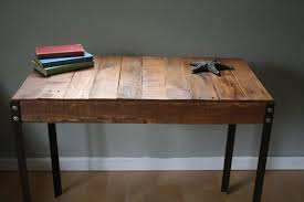 Reclaimed Wood Desk Office Furniture Amazing Reclaimed Wood Office Furniture Rustic