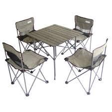 5 Piece Folding Table And Chair Set Metal Kids U0027 Table U0026 Chair Sets You U0027ll Love Wayfair