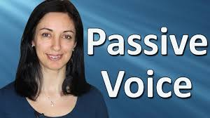 Change Active Voice To Passive Voice Worksheets Passive Voice English Lesson Youtube
