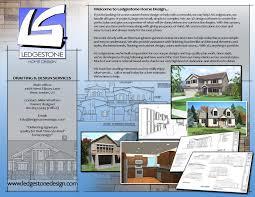Quality Home Design And Drafting Service Ledgestone Home Design Utah Home Remodel Design Specialist