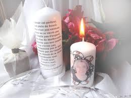 bougie personnalis e mariage tutoriel transfert de photos sur bougies femme2decotv