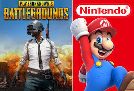 pubg nintendo switch pubg comes to nintendo before ps4 and xbox one but there s a