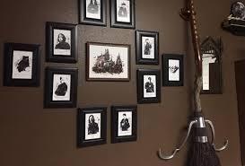 harry potter et la chambre la chambre de bébé à thème harry potter la plus magique des