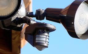 long range motion detector light best outdoor motion lights for home security 2018
