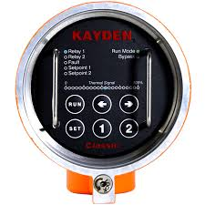 kayden classic 810 classic flow level switch