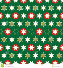 green christmas wrapping paper christmas seamless wrapping paper repeating stock vector image