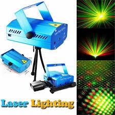 hight quality mini aluminium alloy led laser pointer disco stage