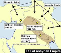 Downfall Of Ottoman Empire by Fall Of Assyrian Empire Assyrians Pinterest Empire History