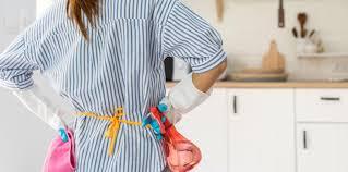 Eau de javel  les dangers de son utilisation  Femme Actuelle Le MAG
