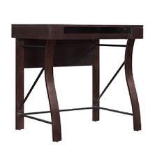 Wooden Corner Desk Top Have Slide Out Drawer For Keyboard by Locking Desks You U0027ll Love Wayfair