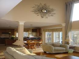 Living Room Dining Room Combo Decorating Ideas Combined Living Room Dining Room Living Room Window Treatments