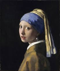 girl pearl earing girl with a pearl earring by johannes vermeer