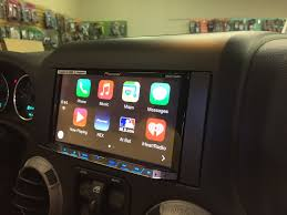 jeep wrangler custom dashboard this week in the shop custom jeep wrangler subwoofer and pioneer