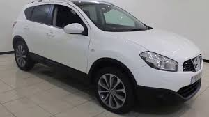 nissan qashqai 2 0 tekna dci 4wd 5dr automatic 148 bhp youtube