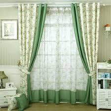 rideaux pour cuisine moderne petit rideau de cuisine moderne style petit imprimac floral rideau