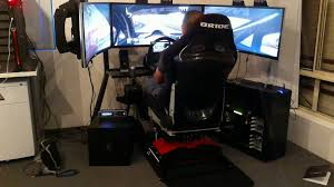 jon sim setup v1 project cars pagnian v2 motion youtube