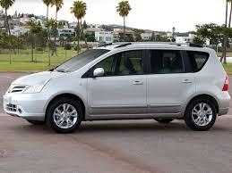 nissan grand livina spec nissan grand livina car specifications all new grand livina
