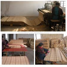 Intercrown Blinds Matchstick Bamboo Roll Up Blind Intercrown Bamboo Matchstick
