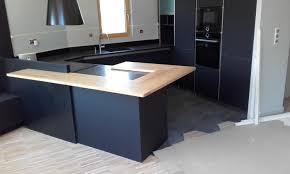 cuisine gris anthracite impressionnant cuisine gris anthracite avec moderne mat brico depot