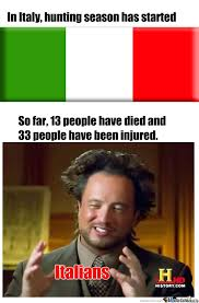 Funny Italian Memes - italians by zagetus meme center