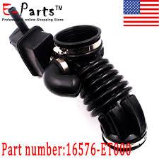 nissan sentra air intake hose oem engine air intake hose w upper duct for 07 12 nissan sentra