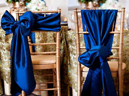 Royal Blue Chair Sashes 54 Best Chairs Sash Cover Images On Pinterest Chair Sashes
