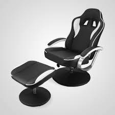 fauteuil bureau relax inclinable chaise de bureau fauteuil relax accueil chambre repose