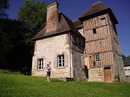 French Homes Interiors Manoir Baudriere French Homes Decoration And Restoration