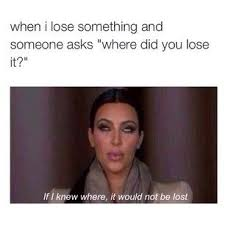 Funny Stupid People Memes - when stupid people ask stupid questions kardashian memes stupid