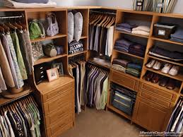 A Built In Closet System U2013 Functional For A Big House Shoe