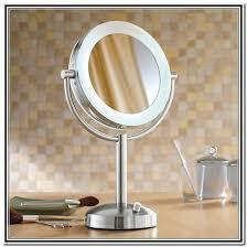 Diy Makeup Vanity Mirror With Lights Diy Makeup Vanity Mirror With Lights Home Design Ideas