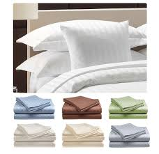 egyptian cotton sateen sheets