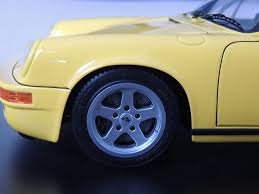 porsche yellow bird used 2017 scale models all for sale in kent pistonheads